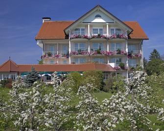 Walserhof - Wasserburg am Bodensee - Building