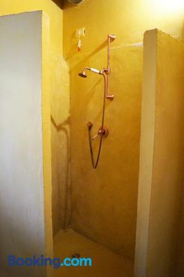 Bed & Breakfast Il Sentiero Nel Bosco - Foligno - Bathroom