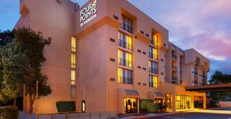 Four Points by Sheraton San Jose Airport - San Jose - Building