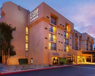 Four Points by Sheraton San Jose Airport - San Jose - Building