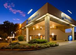 ベスト ウエスタン インスイーツ ツーソン フットヒルズ ホテル & スイーツ - ツーソン - 建物