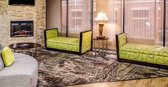 Comfort Inn Downtown Charleston - Charleston - Lobby