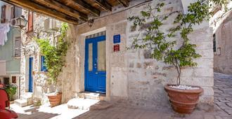 Rooms Sotto i Volti - Rovinj - Vista del exterior