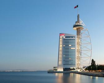 Myriad By Sana Hotels - Lisbon - Building