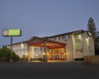 Red Lion Inn & Suites Kent Seattle - Kent - Gebouw