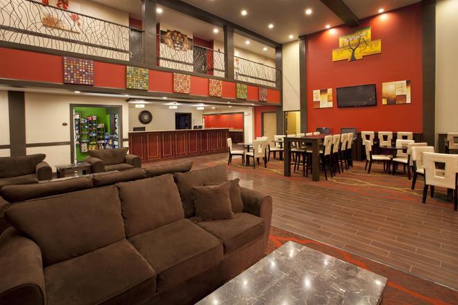 Red Lion Inn & Suites Kent Seattle - Kent - Lobby