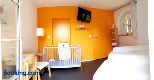 Bed And Breakfast Olten - Olten - Bedroom