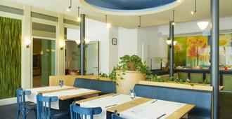 Sorell Hotel Arabelle - Berna - Restaurante