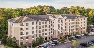 Staybridge Suites North Charleston - North Charleston - Κτίριο