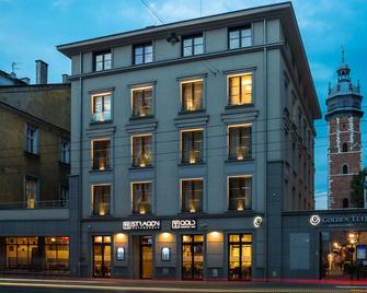 Golden Tulip Krakow Kazimierz - Krakow - Bygning