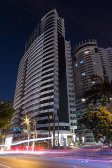 Hotel Cadoro Sao Paulo - Sao Paulo - Building
