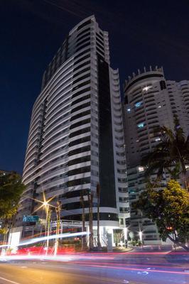 Hotel Cadoro Sao Paulo - Сан-Паулу - Здание