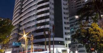 Hotel Cadoro Sao Paulo - São Paulo - Edificio