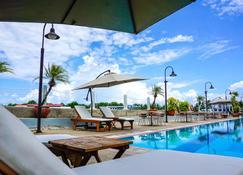 Kudat Golf & Marina Resort - Kudat - Basen