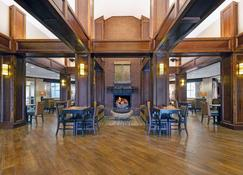 Hampton Inn & Suites Pigeon Forge On The Parkway - Pigeon Forge - Restaurant