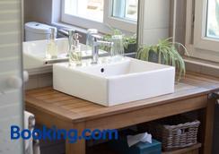Les Chambres d Hôtes du Grand Mornas - Carry-le-Rouet - Bathroom