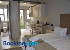 Be-Still Accommodation - Swakopmund - Quarto