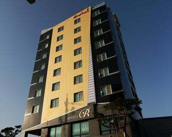 Benikea Ariul Hotel - Gunsan - Building