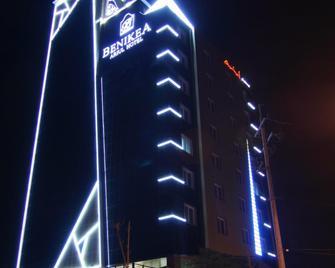 Benikea Ariul Hotel - Gunsan - Gebouw