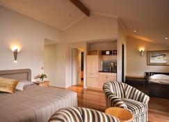 Freycinet Lodge - Coles Bay - Makuuhuone