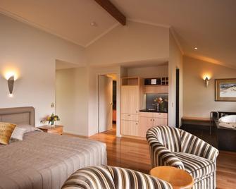 Freycinet Lodge - Coles Bay - Спальня
