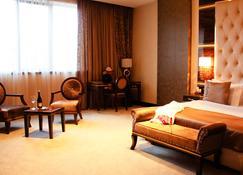 Sapphire Hotel - Baku - Dormitor
