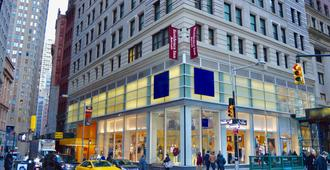 Residence Inn by Marriott New York Downtown Manhattan/World Trade Center Area - New York - Edificio