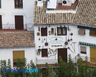 La Casa de la Abuela - Cazorla - Building