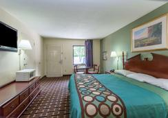 Super 8 by Wyndham Norcross/I-85 Atlanta - Norcross - Κρεβατοκάμαρα