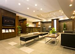 Daiwa Roynet Hotel Shin-Yokohama - Yokohama - Lobby