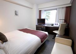 Daiwa Roynet Hotel Shin-Yokohama - Jokohama - Makuuhuone