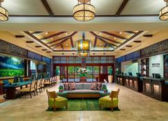 The Westin Princeville Ocean Resort Villas - פרינסוויל - טרקלין