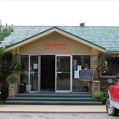 Mariann Travel Inn - Scottsburg - Gebäude