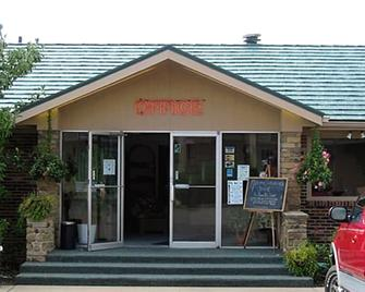 Mariann Travel Inn - Scottsburg - Gebouw