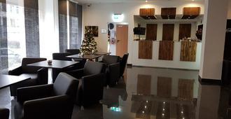 Center Hotel Essen - Essen - Restaurante