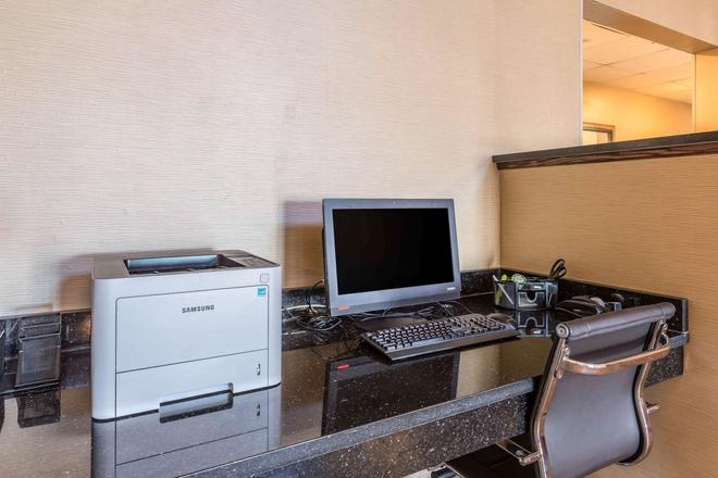 Comfort Suites North - Φορτ Γουέιν - Aίθουσα συνεδριάσεων