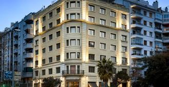 Sercotel Amister Art Hotel - ברצלונה - בניין