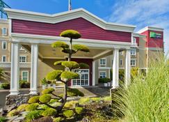 Holiday Inn Express And Suites Astoria, An IHG Hotel - Astoria - Edificio
