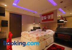 Gloria Plaza Hotel - Adults Only - Sao Paulo - Bedroom