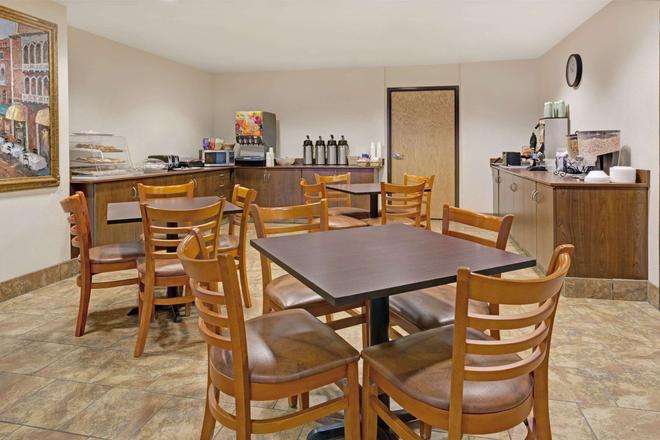 Microtel Inn & Suites by Wyndham Cheyenne - Cheyenne - Εστιατόριο