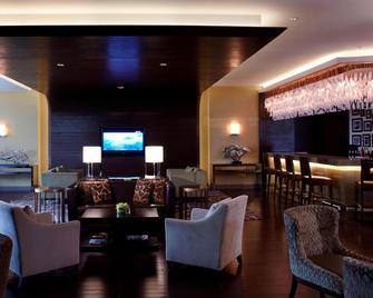 Courtyard by Marriott Kunshan - Kunshan - Lounge