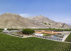 Hotel Viñas Queirolo - Ica - Extérieur