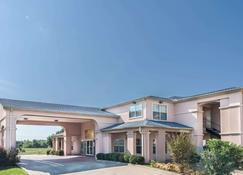 Super 8 by Wyndham Greenville - Greenville - Gebouw