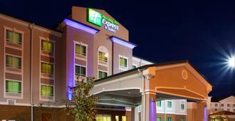 Holiday Inn Express Hotel & Suites Valdosta Southeast - Valdosta - Edificio