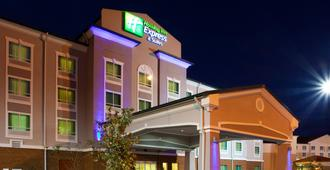 Holiday Inn Express Hotel & Suites Valdosta Southeast - Valdosta