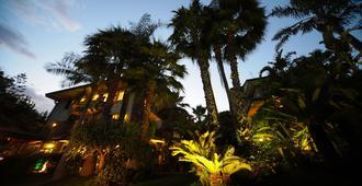 Hotel Borgo Verde - Catania - Vista esterna