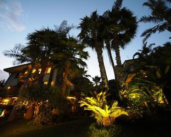 Hotel Borgo Verde - Catania - Vista del exterior