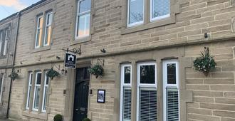 Castle View Bed and Breakfast - Morpeth - Building