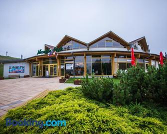 Meander Thermal & Ski Rezort Oravice - Oravice - Building