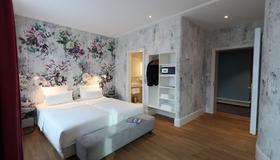 Design Hotel Stadt Rosenheim - München - Schlafzimmer